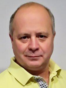 Mario Fritz