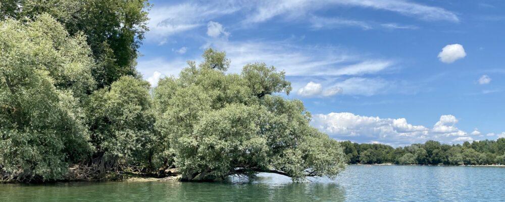 Grenzpunktinsel